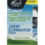 Odor Eliminator Fogger Fresh & Clean