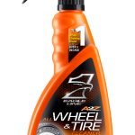 A2Z™ All Wheel & Tire Cleaner