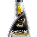 Chrome & Wire Wheel Cleaner
