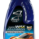 NanoWax As-U-Wash™
