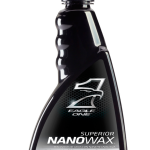 Superior NanoWax™ Spray
